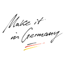 Logo Make it in Germany